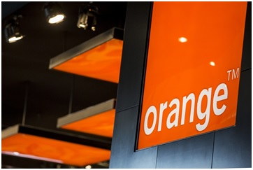 orange, fournisseur internet