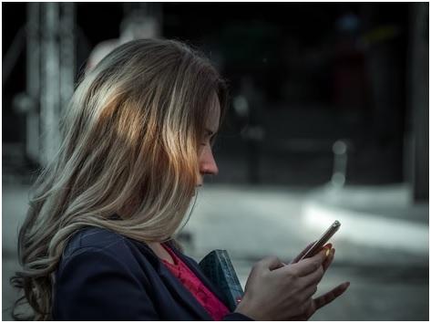 smartphone, samsung, apple