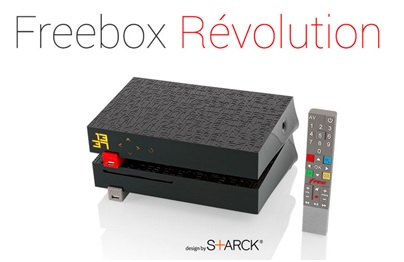 free, freebox, révolution