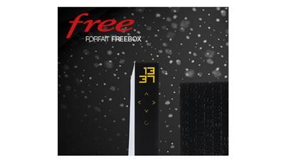 Freebox, vente privée, révolution