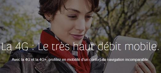 SFR, altice, réseau mobile