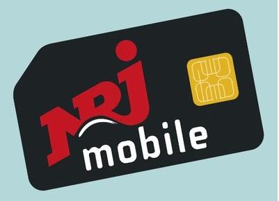 nrj mobile, promo, opérateur mobile