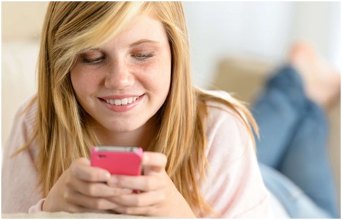 ado, forfait mobile, smartphone
