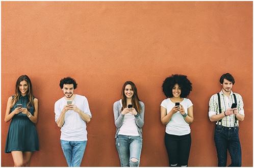 internet mobile, data, smartphone