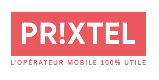 Prixtel, opérateur mobile, forfait
