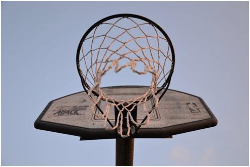 basket, sport