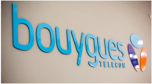 bouygues telecom, canal+