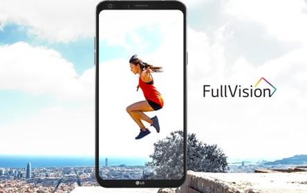 Le smartphone LG Q6 à prix réduit chez Bouygues Telecom