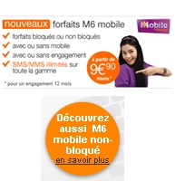 Orange simplifie son catalogue de forfaits mobiles bloqués