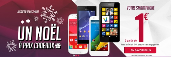 Promotions de no l des smartphones prix cadeaux avec - Comparateur de prix smartphone sans abonnement ...