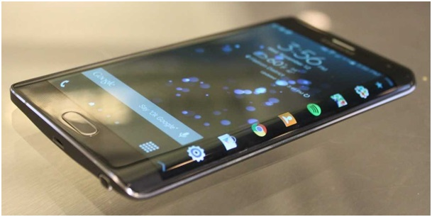 Samsung Galaxy S6 Deux Versions Pourraient 234 Tre