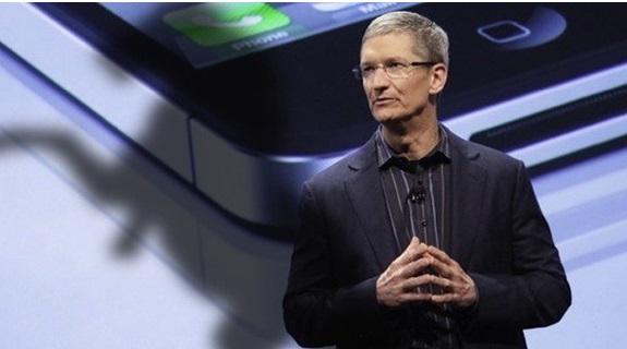 Un iPhone 4pouces en préparation chez Apple
