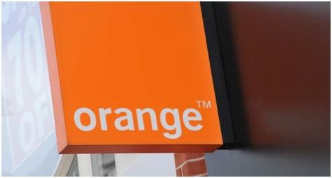 Volte Orange