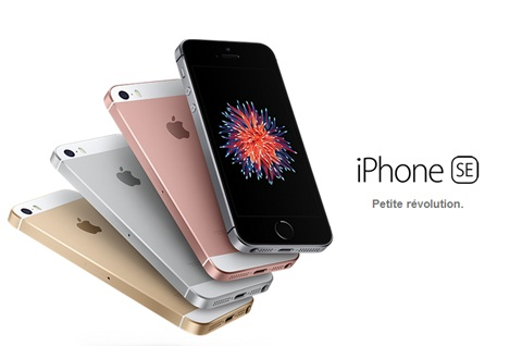 Iphone Se  Go Bouygues
