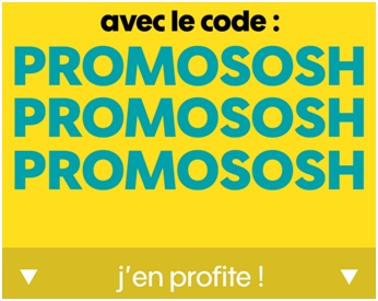 Sosh code promo parrainage