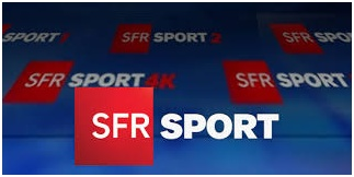 Chaines SFR SPOrt
