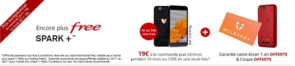 Black friday free mobile des promotions sur 4 smartphones - Comparateur de prix smartphone sans abonnement ...
