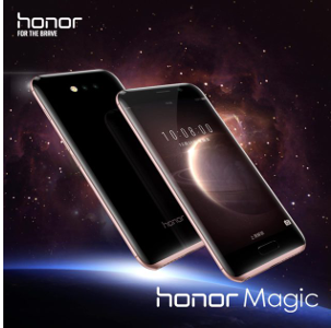 Honor Magic