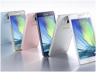 Samsung A3 A5