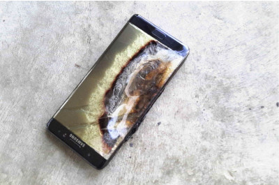 batterie Galaxy Note 7