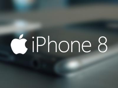 Et si l'iPhone 8 ou X était dépourvu de bouton Home ?