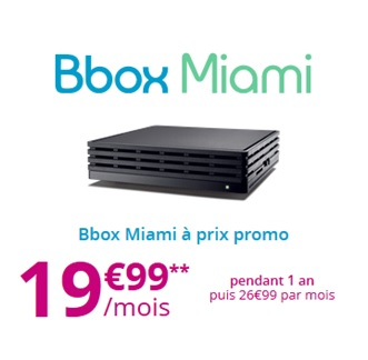bbox miami s rie sp ciale b you 50go de bouygues telecom la combinaison gagnante. Black Bedroom Furniture Sets. Home Design Ideas