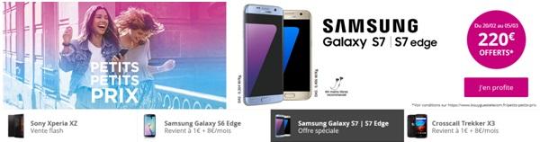 Bouygues telecom la promo 120 euros rembours s avec achat de smartphone exp - Achat telephone en plusieurs fois ...