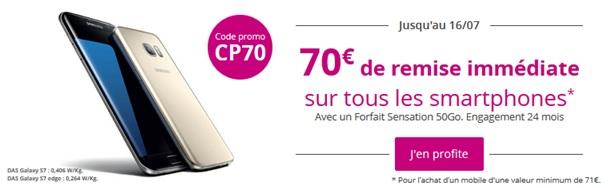 70€ remboursés Bouygues Telecom