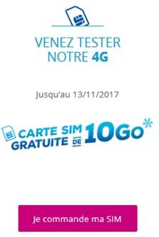 carte sim offerte bouygues telecom