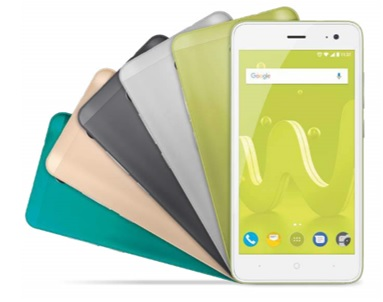 wiko Jerry2
