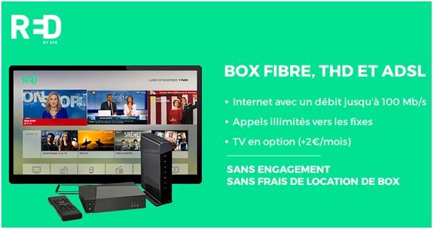 vente privée red box