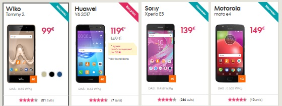 sosh-smartphones