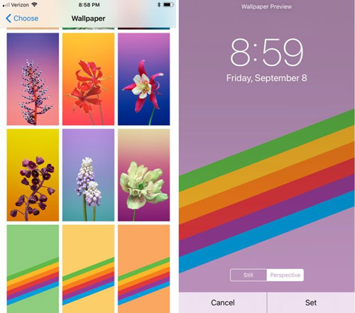 icone iphones