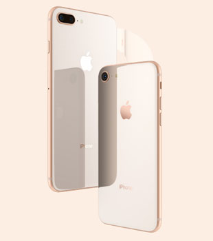 iphone 8 et 8 plus