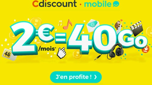 forfait-cdiscount-mobile
