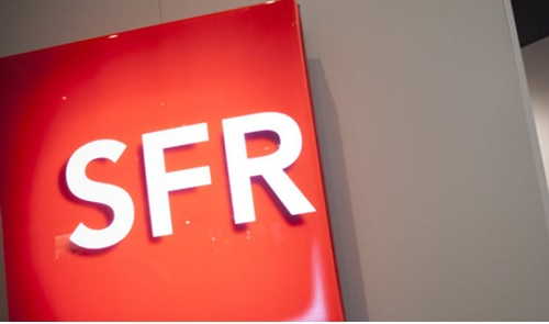 sfr, option privilège, box