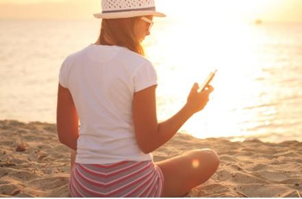 Bientôt les vacances ? Utilisez votre forfait SOSH 40Go en Europe comme en France
