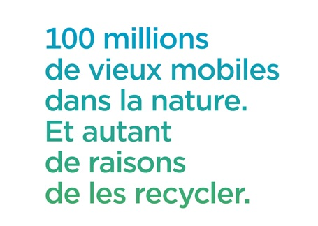 Recyclage Bouygues Telecom