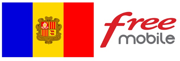 Free Mobile Andorre
