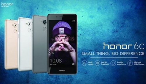 honor 6CPro