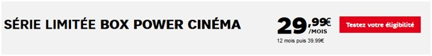 Power Cinéma