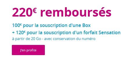 Remboursement Bouygues Telecom