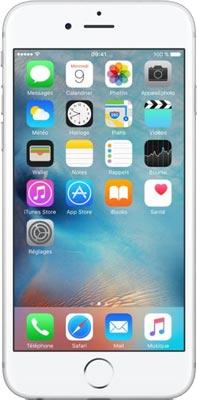 Apple iPhone 6S et iPhone 6S Plus : Des performances similaires