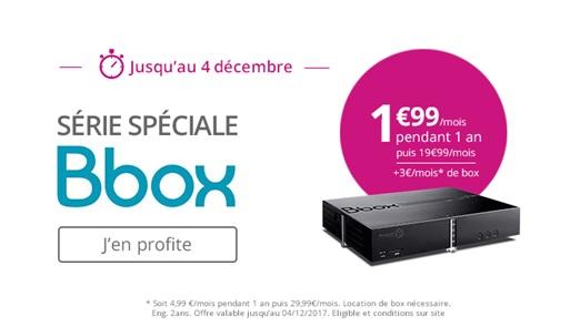 Edition Spéciale Bbox