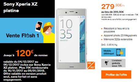 Xperia-XZ-sony-orange