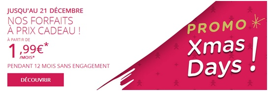 virgin mobile, promo, noel, forfait, sans engagement