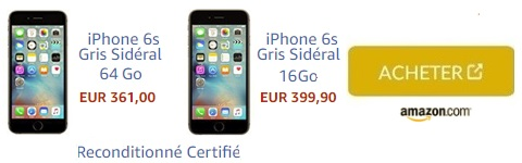 iphone6s-recondtionne-amazon
