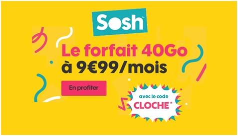 promo SOSH
