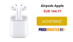 airpods price minister