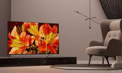 télé Sony CES
